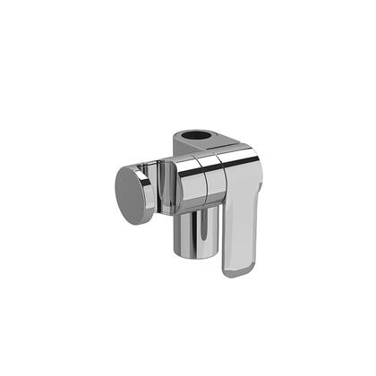4910BN Hand Shower Rail Slider  in Brushed