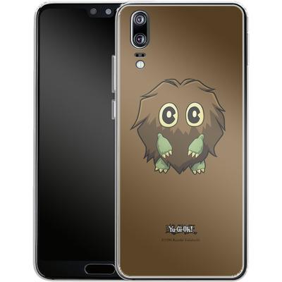 Huawei P20 Silikon Handyhuelle - Kuriboh SD von Yu-Gi-Oh!