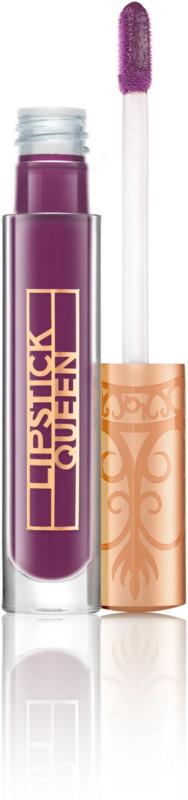 Reign & Shine Lip Gloss - Duchess of Dahlia (a deep plum wine w/ cool undertones)