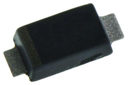 Toshiba 30V 1.5A, Schottky Diode, 2-Pin S-FLAT CRS08(TE85L,Q,M) (50)