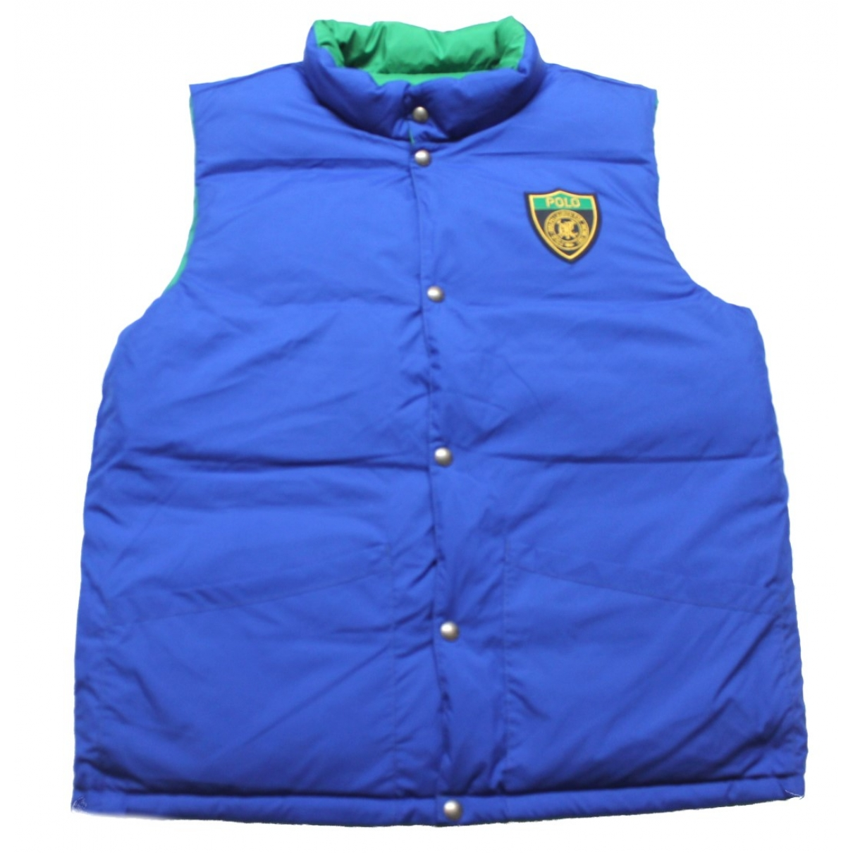 Polo Ralph Lauren \N Multicolour jacket & coat for Kids 18 years - L UK