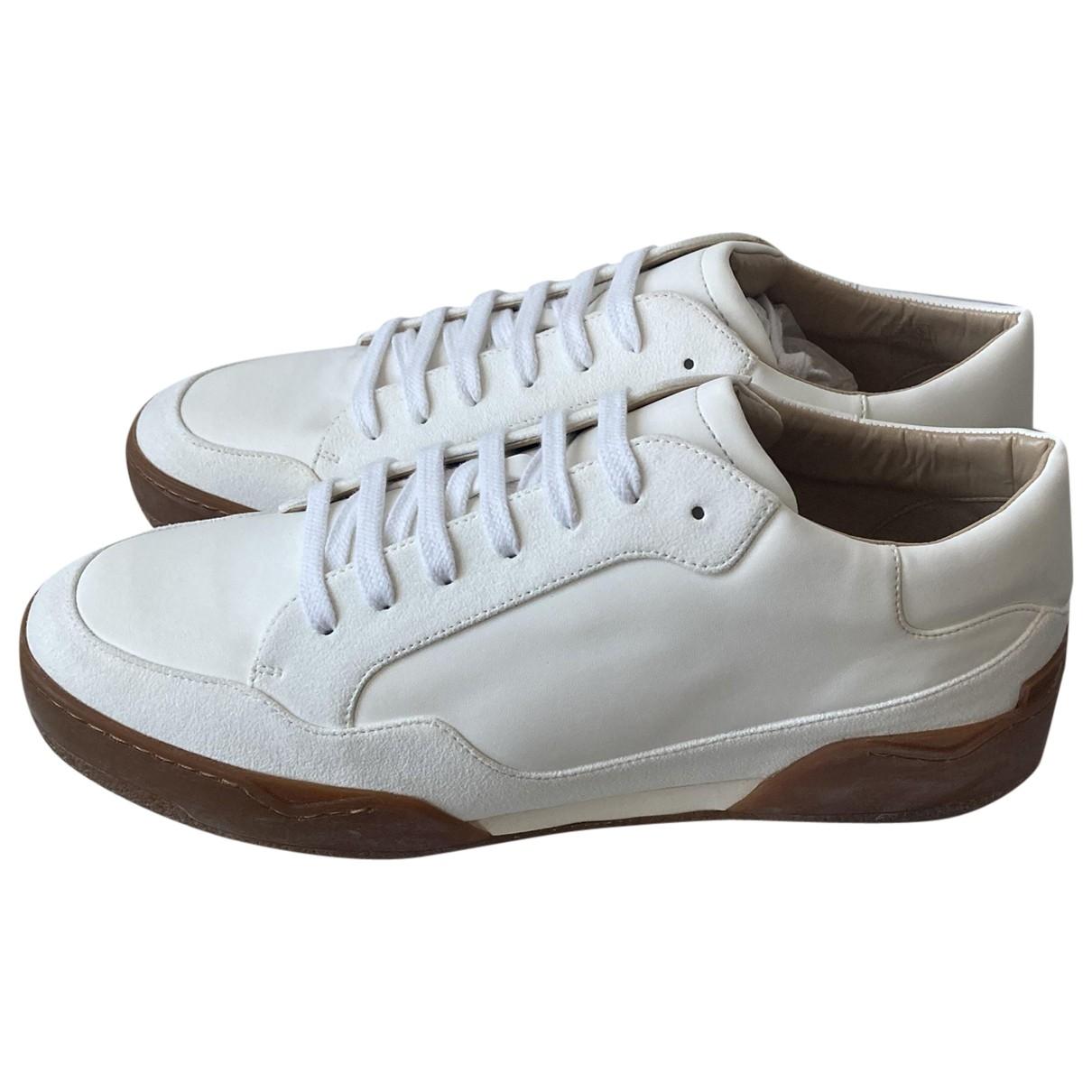 Stella Mccartney \N Sneakers Weiss