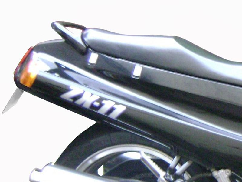 Competition Werkes 1K11 Fender Eliminator Kit w/ Signals Kawasaki ZX11C 90-93