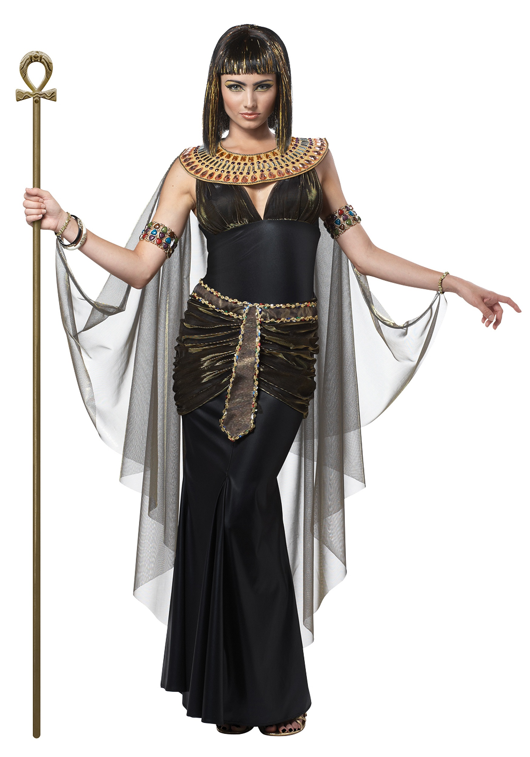 Cleopatra Costume for Women