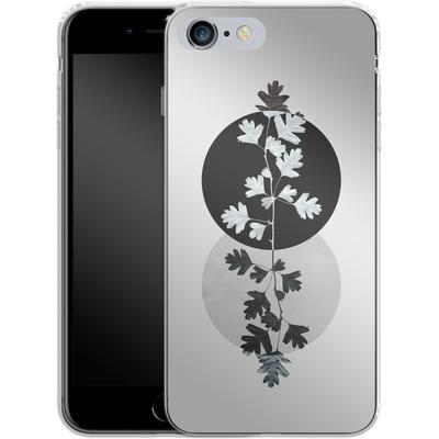 Apple iPhone 6 Plus Silikon Handyhuelle - Geometry and Nature 2 von Mareike Bohmer
