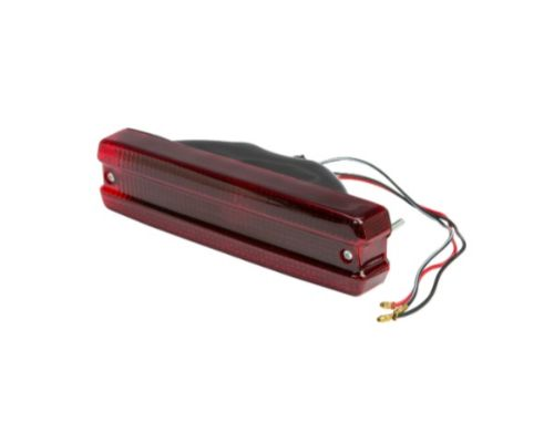 Fire Power Parts 66-1502 Street Legal Taillight 66-1502