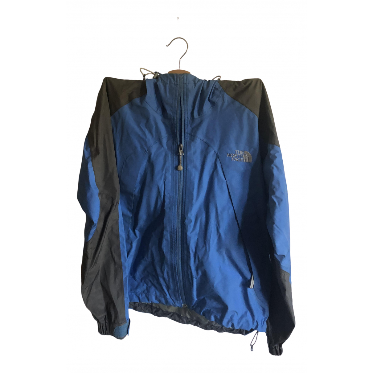 The North Face \N Blue jacket for Women S International