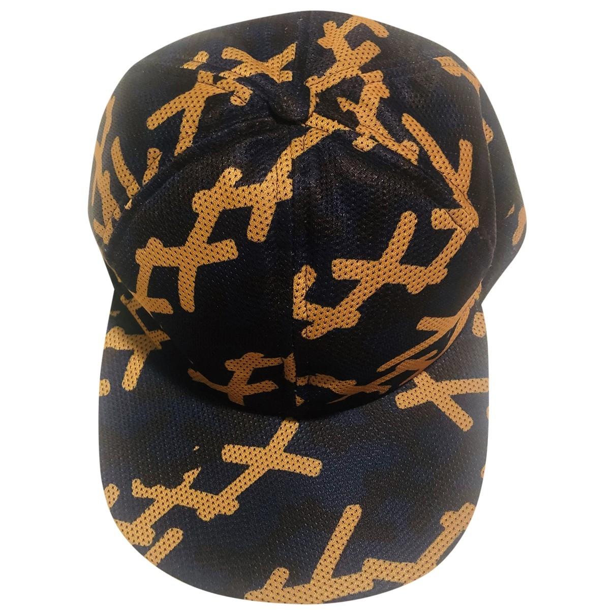 Ermenegildo Zegna \N Blue hat & pull on hat for Men L International