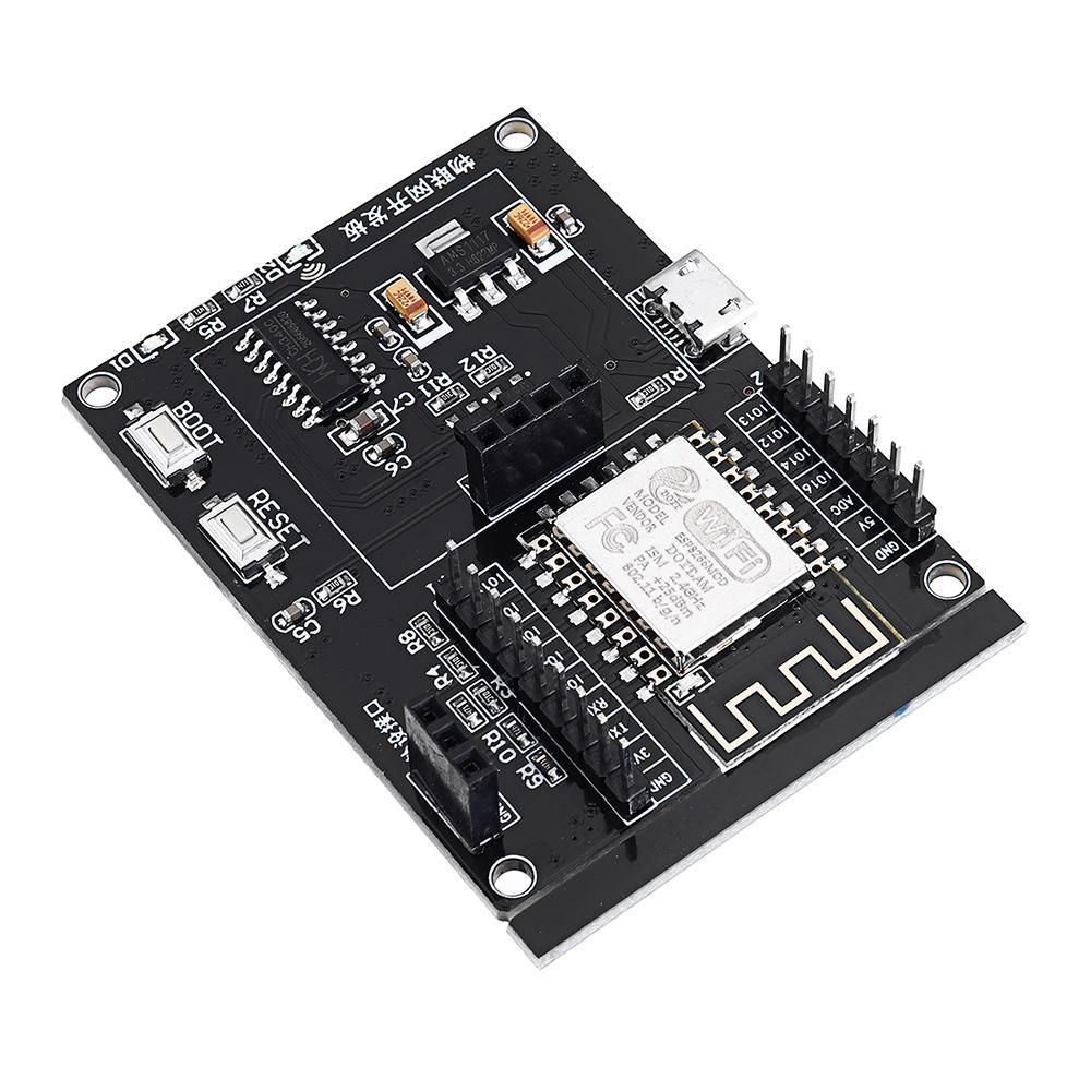 ESP8266 IoT Development Board SDK Programming Wifi Module Small System Board