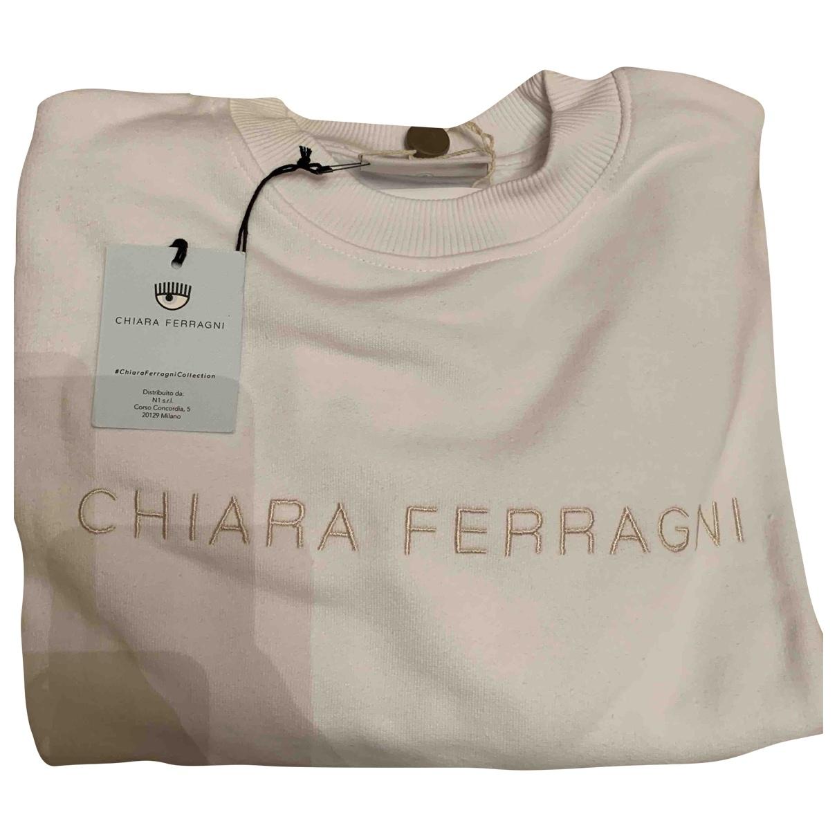 Sudadera Chiara Ferragni