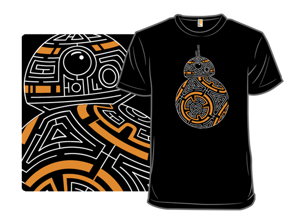 Bb8 Is Amazing T Shirt