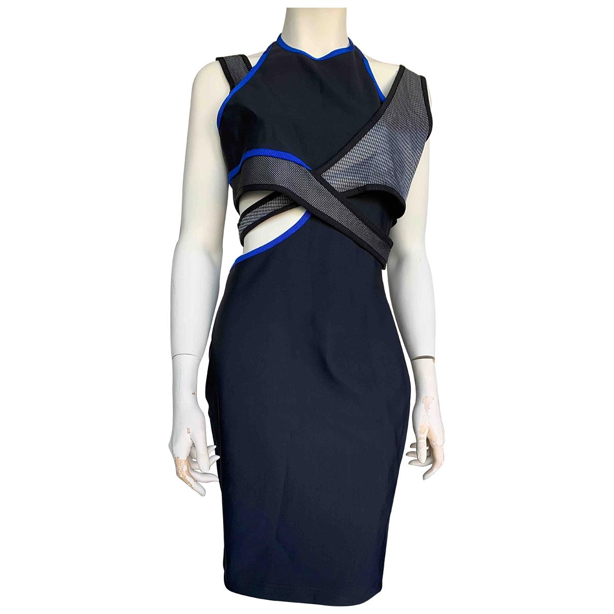 Alexander Wang Pour H&m \N Black dress for Women 42 FR