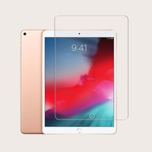1pc iPad Tempered Glass Screen Protector