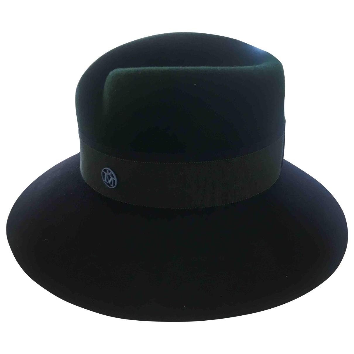 Maison Michel \N Wool hat for Women S
