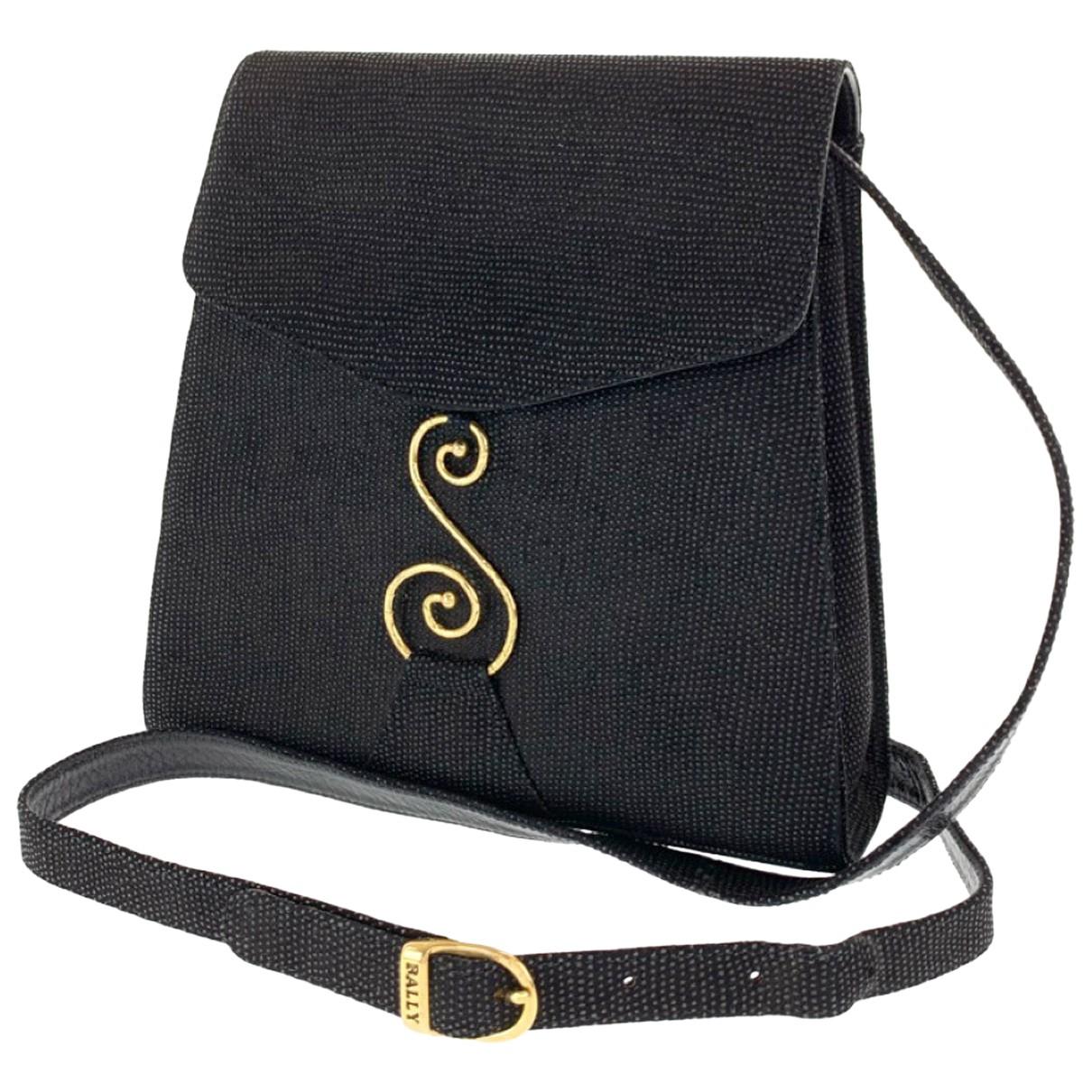 Bally N Cloth handbag for Women N