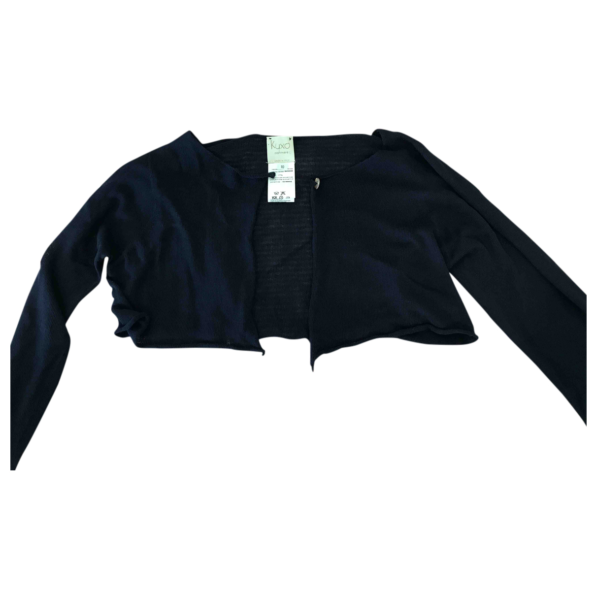 Autre Marque N Blue Knitwear for Kids 10 years - up to 142cm FR