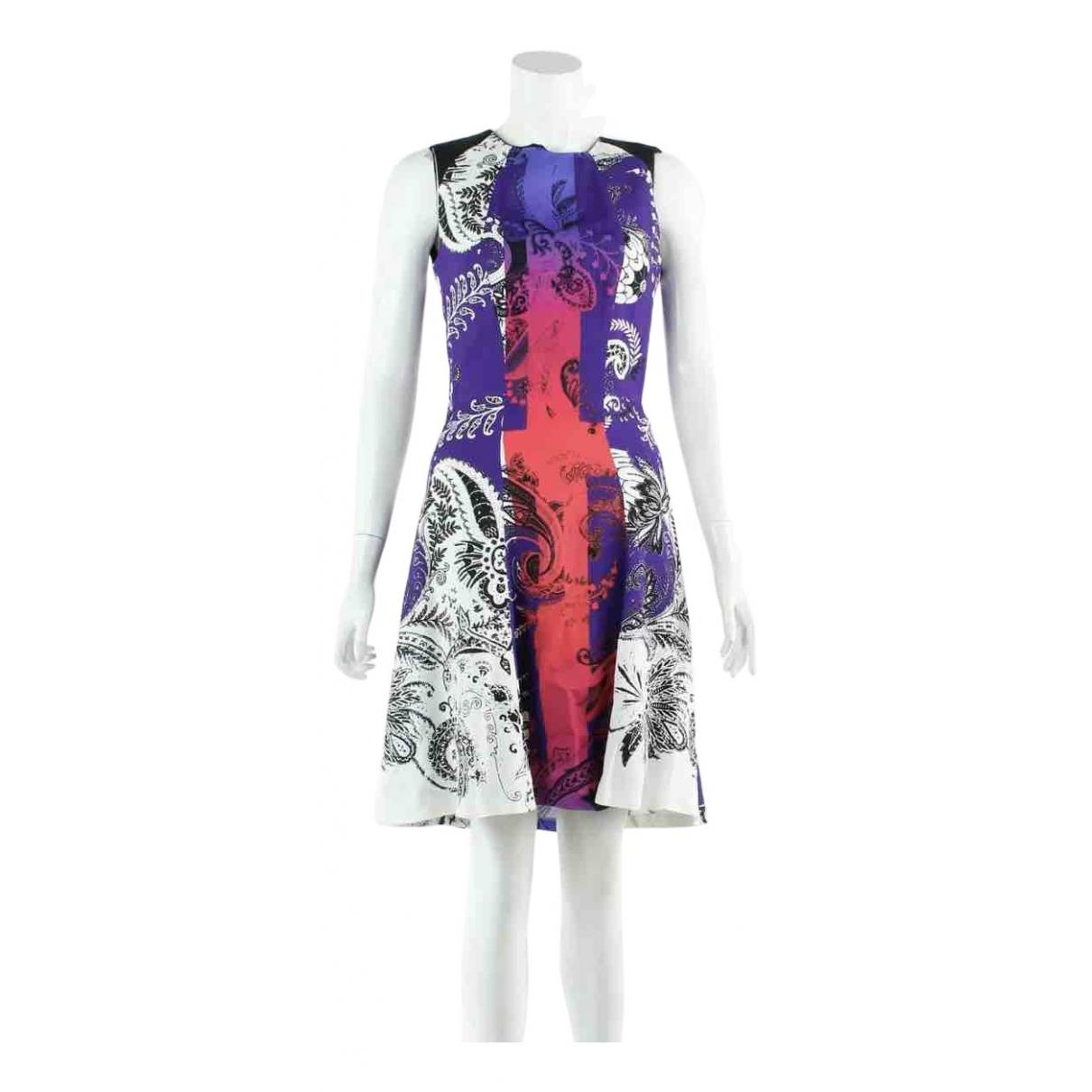 Mini vestido Etro