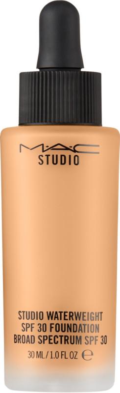 Studio Waterweight SPF 30 Foundation - NC42 (true medium w/ golden undertone for medium skin)