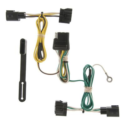 CURT Manufacturing Wiring T-Connectors - 55363