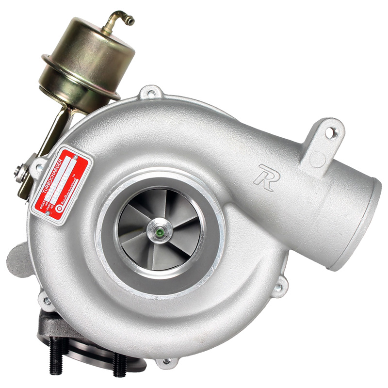 GMC Yukon 6.5L 1996-1997 Remanufacturered Turbocharger Rotomaster J8650108R