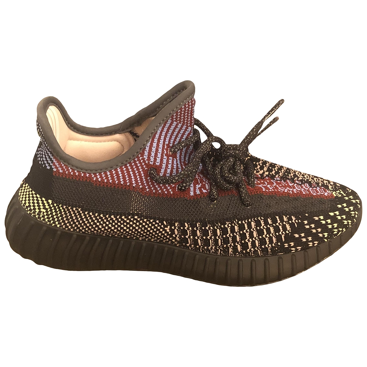 Deportivas Boost 350 V2 de Lona Yeezy X Adidas