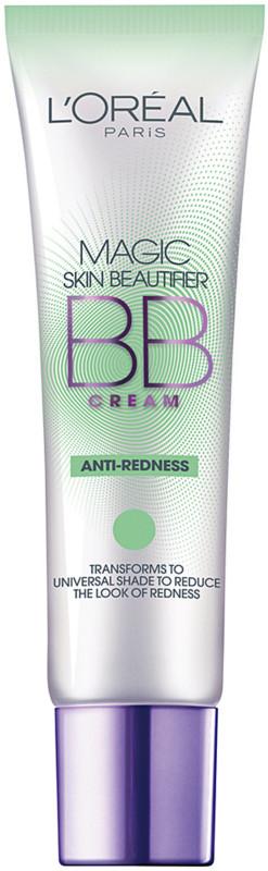 Magic Skin Beautifier BB Cream Anti-Redness