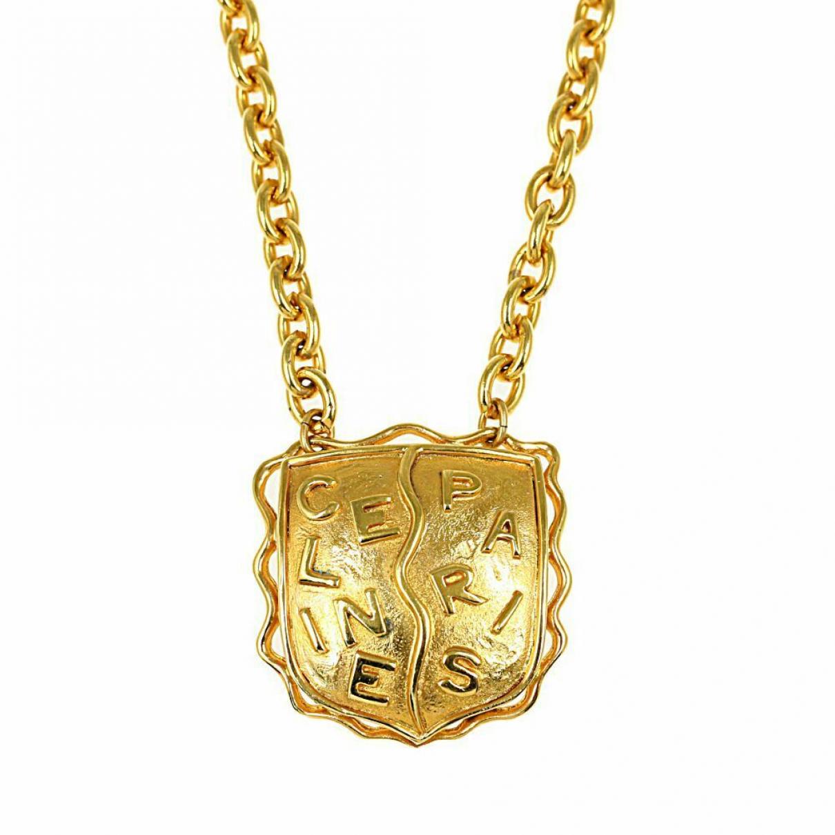 Celine \N necklace for Women \N