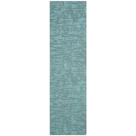 Safavieh Marbella Collection Bryon Geometric Runner Rug, One Size , Multiple Colors