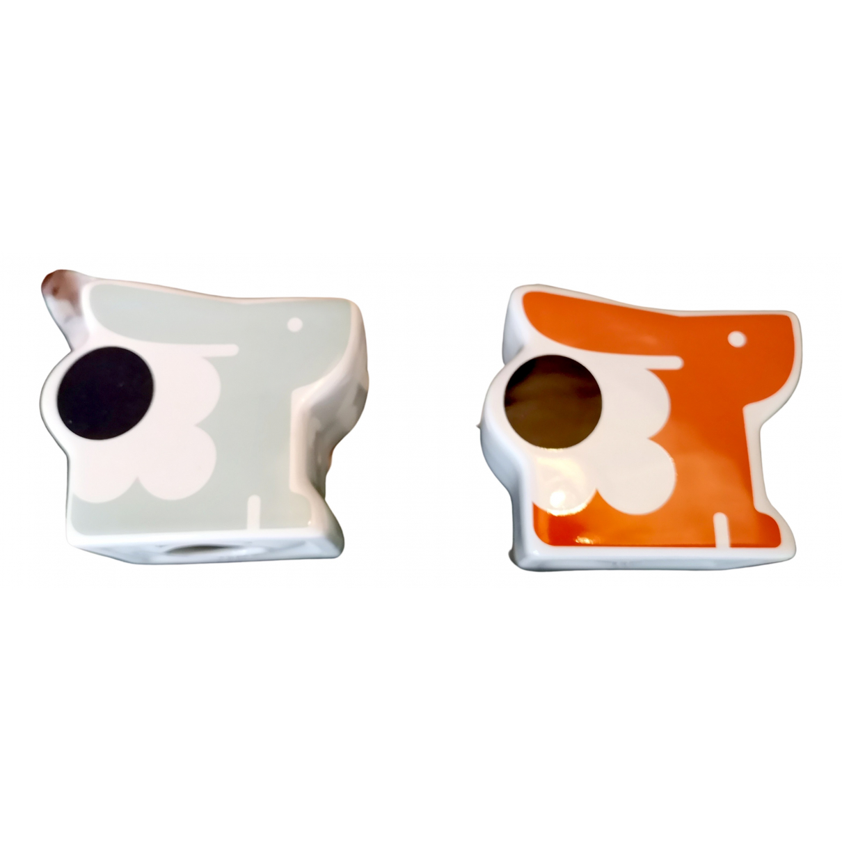 Orla Kiely - Arts de la table   pour lifestyle en porcelaine - multicolore