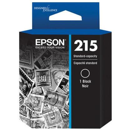 Epson T215120 Original Black Ink Cartridge