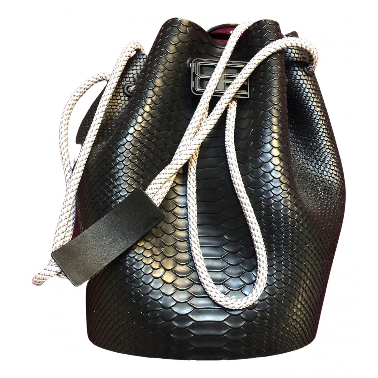 Melissa N Black handbag for Women N