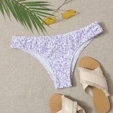 Speckle Bikini Bottom