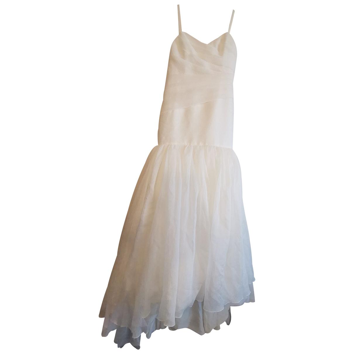 Vera Wang \N Kleid in Polyester