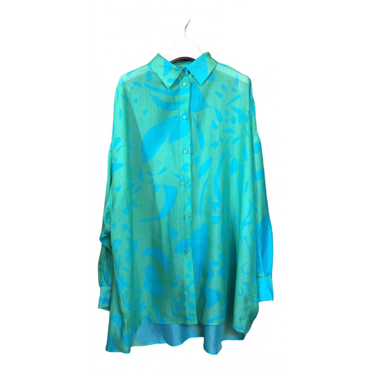 Camisa de Seda Missoni