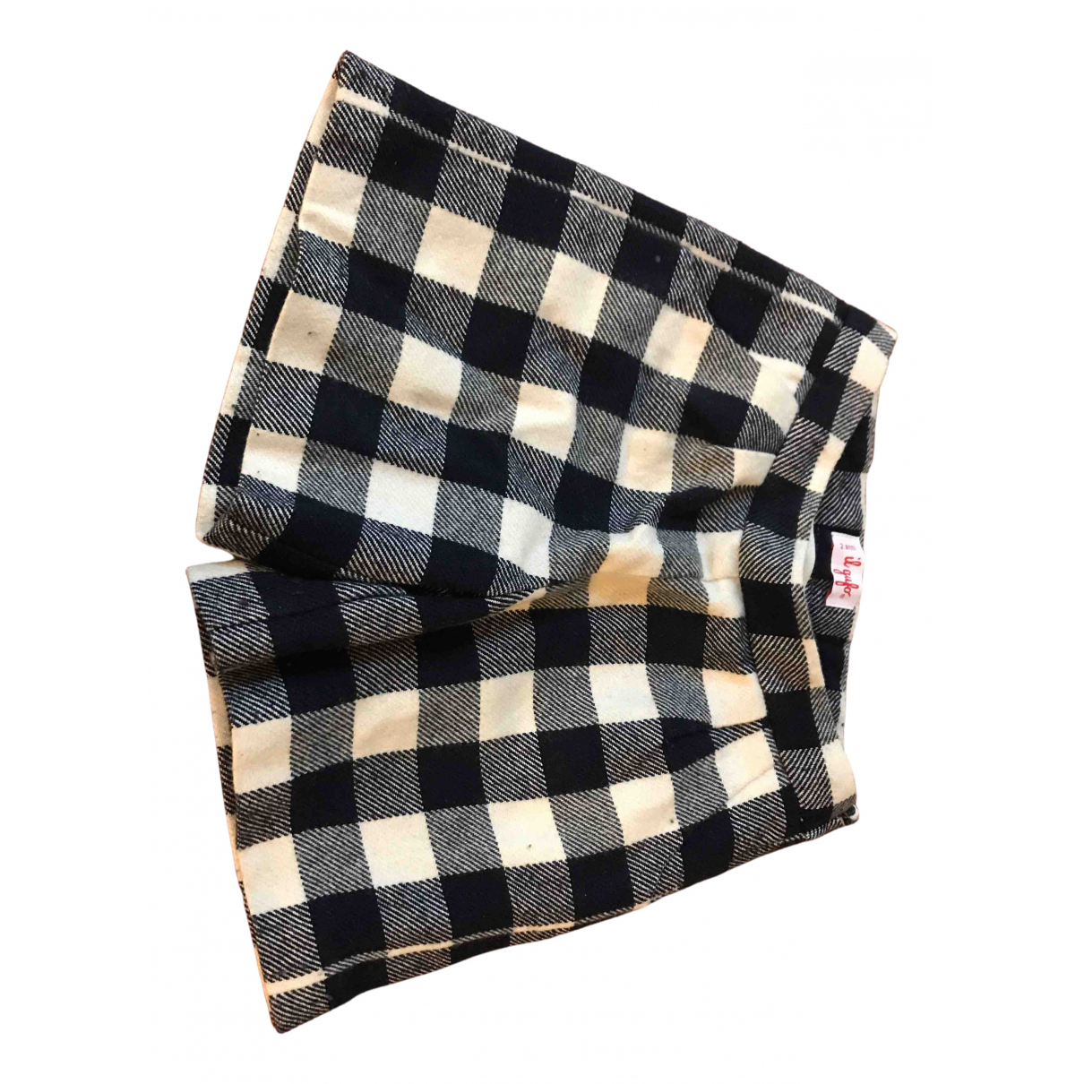 Il Gufo \N Multicolour Wool Shorts for Kids 2 years - until 34 inches UK