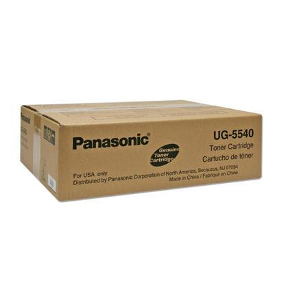 Panasonic UG-5540 cartouche de toner originale noire