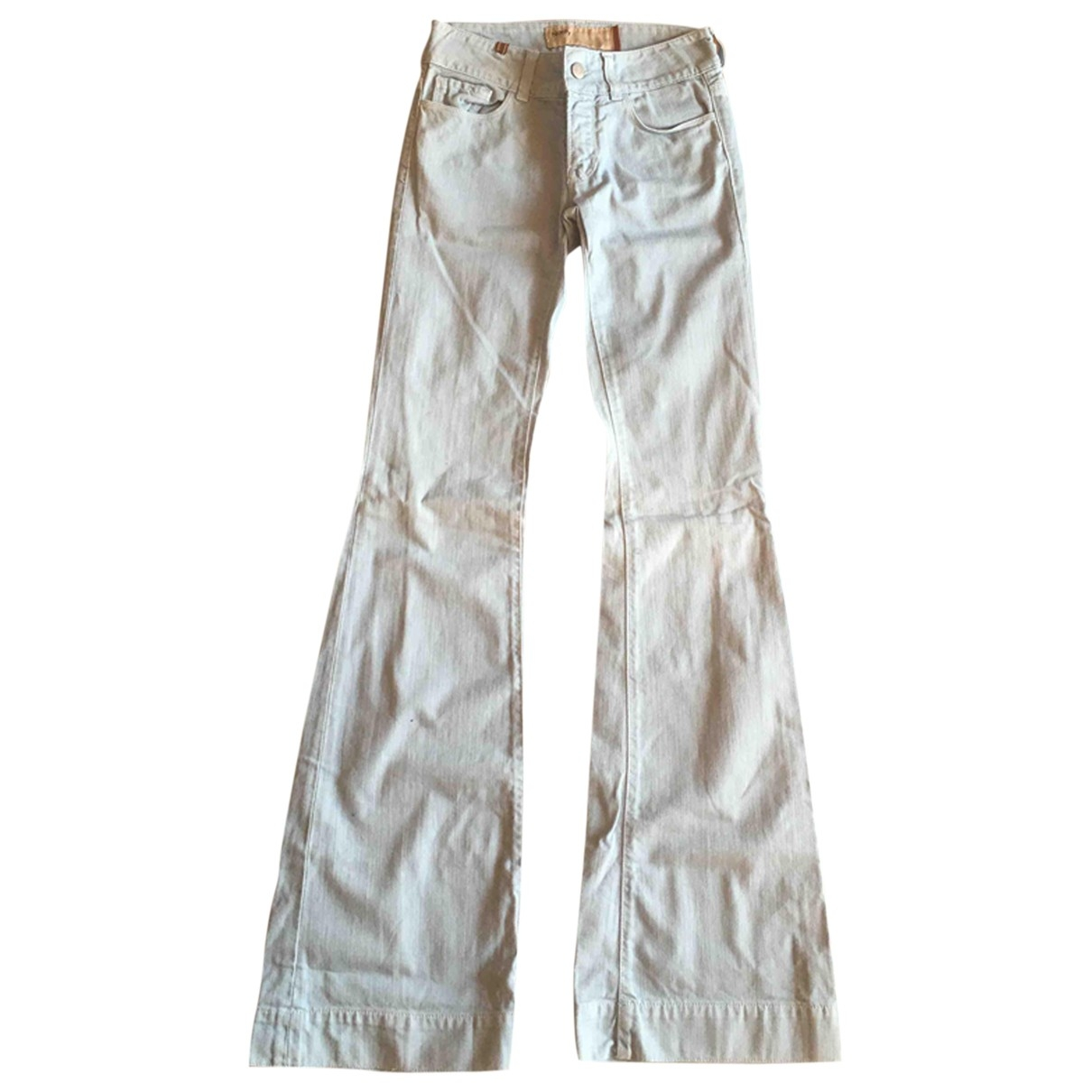 Notify \N Cotton - elasthane Jeans for Women 26 US