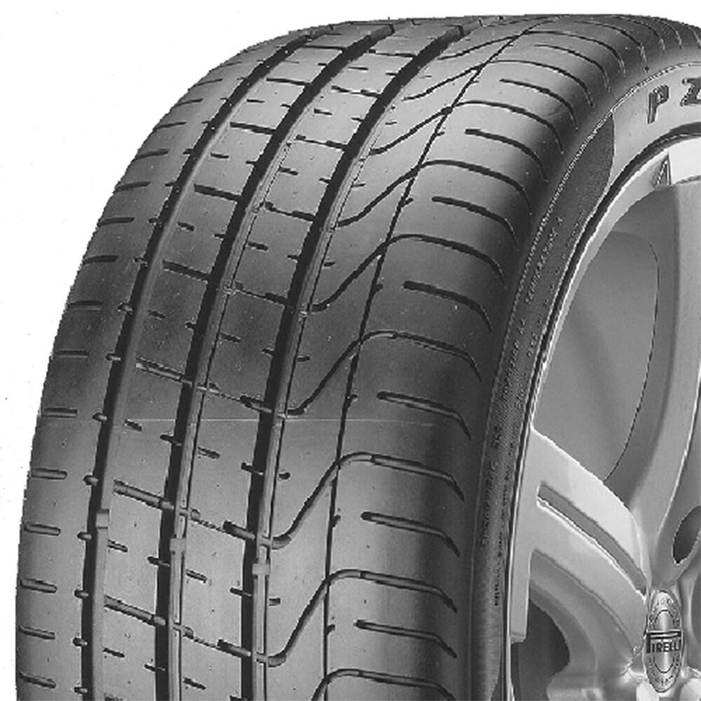 Pirelli p-zero P285/35R20 104Y bsw summer tire