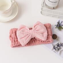 1 Stueck Haarband mit Schleife Dekor