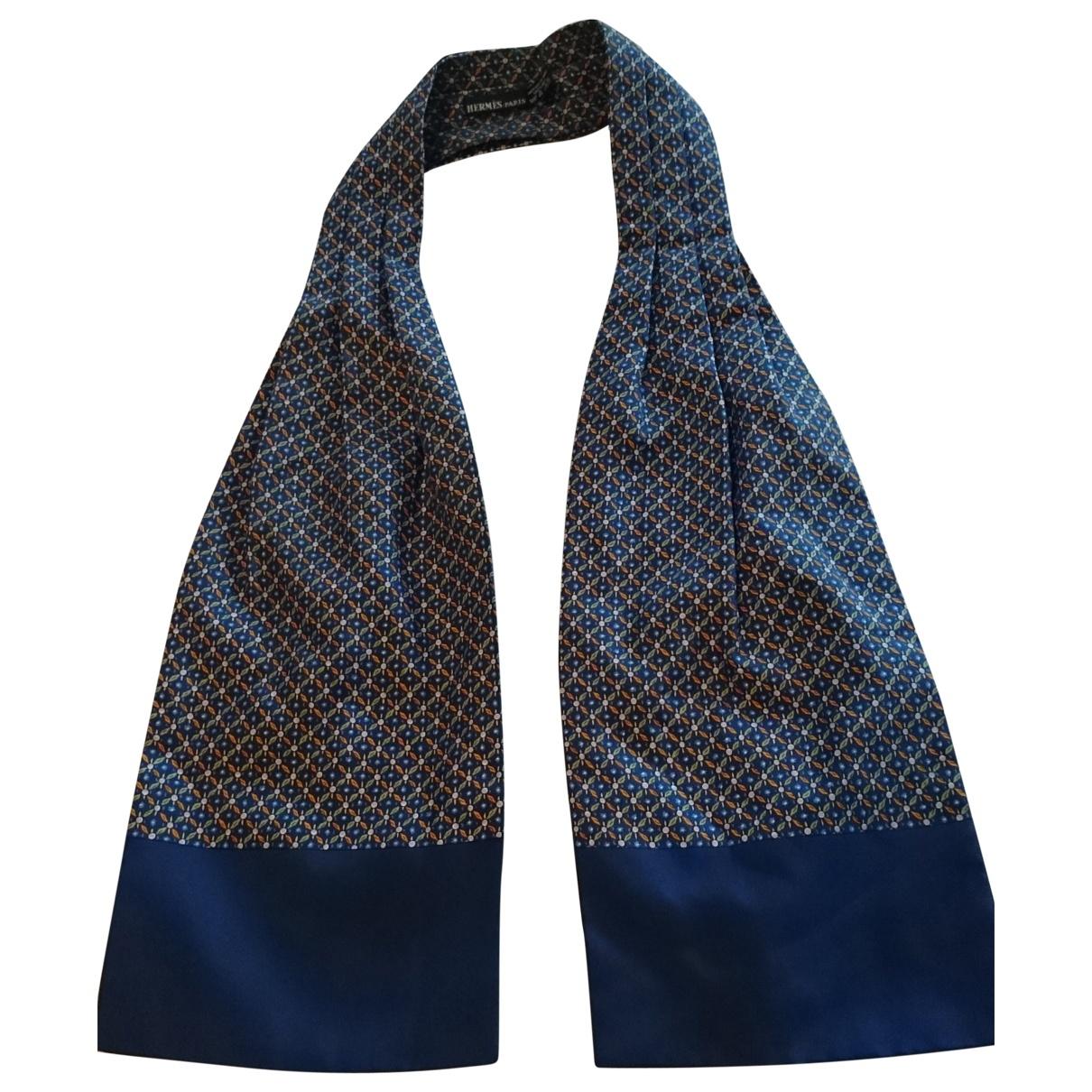 Pañuelo / bufanda de Seda Hermes