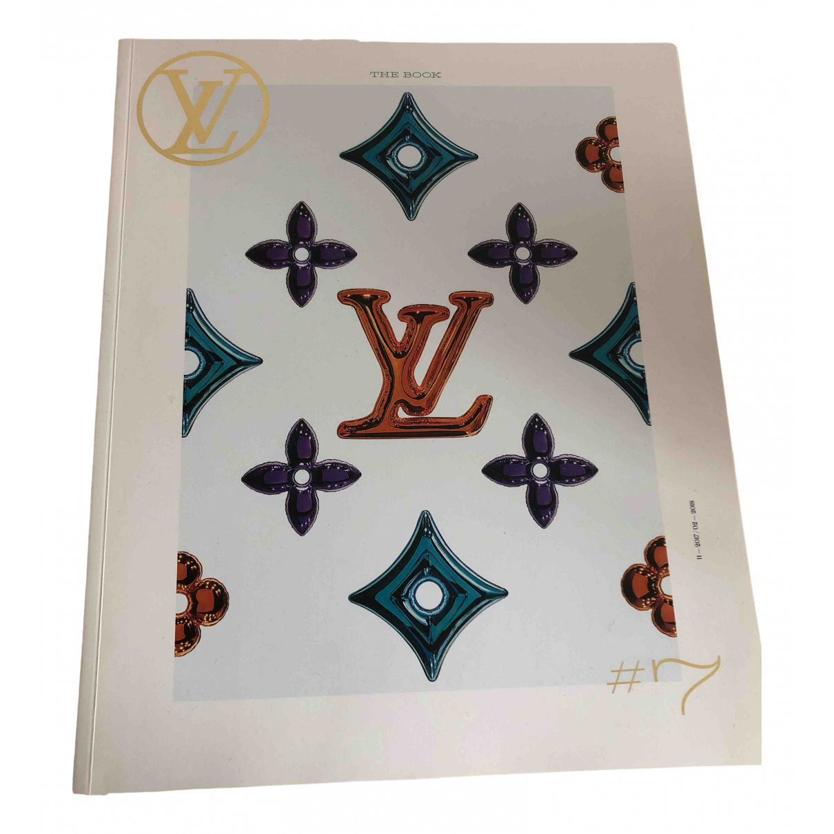 Louis Vuitton - Photographie   pour lifestyle en coton - multicolore