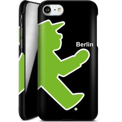 Apple iPhone 8 Smartphone Huelle - Berlin GO von AMPELMANN