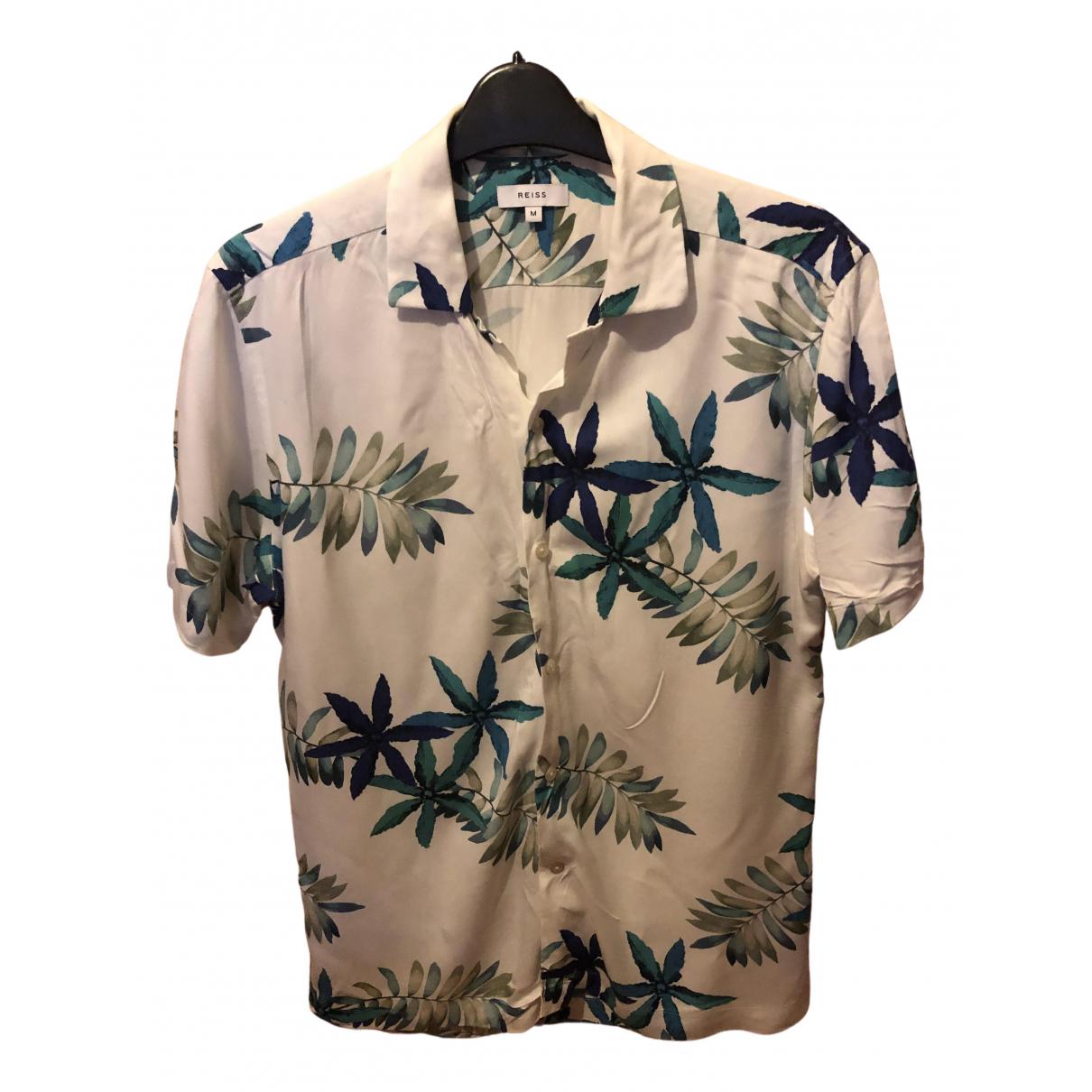 Camisas Reiss