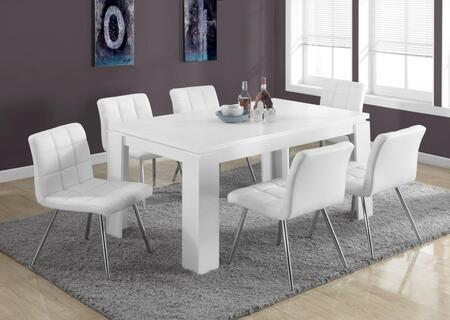 I 1056 Dining Table - 36