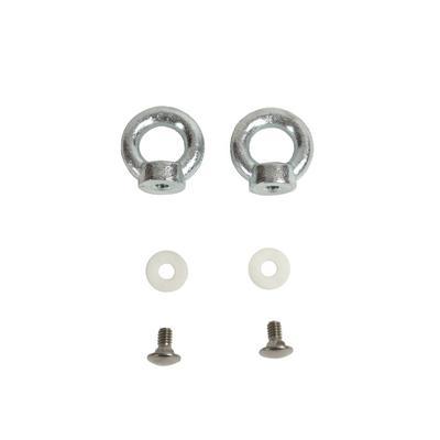 KC HiLites Eye Nut Kit for M-Rack Roof Rack - 92001