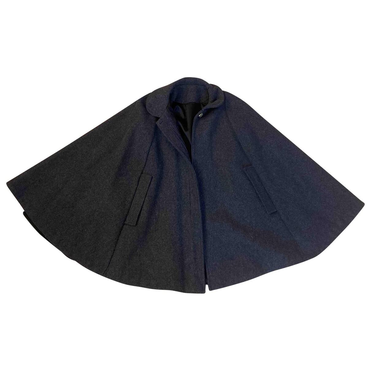 American Apparel - Manteau   pour femme - gris