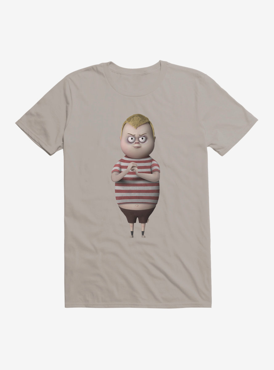 The Addams Family Pugsley T-Shirt