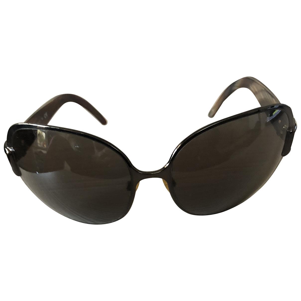 Gafas oversize Burberry