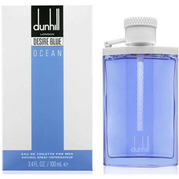 Desire Blue Ocean - Dunhill London Eau de toilette en espray 100 ml