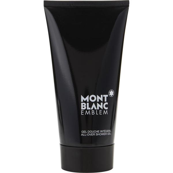 Mont Blanc - Emblem : Shower Gel 5 Oz / 150 ml